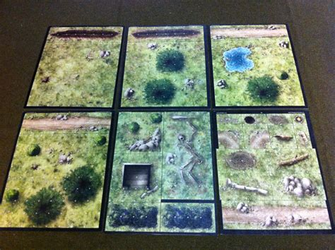 d d dungeon tiles reincarnated wilderness books dungeon tiles master set the wilderness includes dt4 ruins