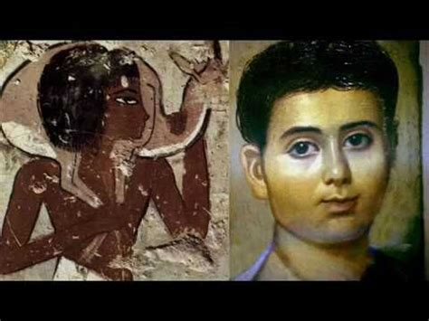 ancient egyptian people modern modern egyptians do not descend from ancient egyptians