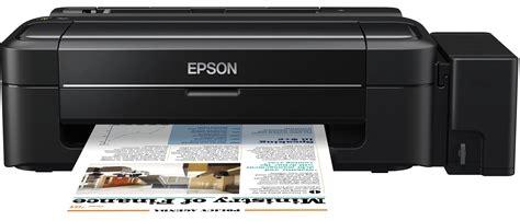 Tinta Printer Epson L310 impresora epson ecotank l310 c11ce57301 intercompras