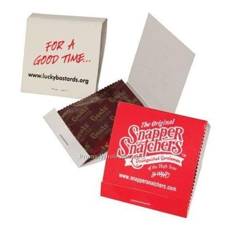 Printed Letter Paper 10pcs condoms china wholesale condoms