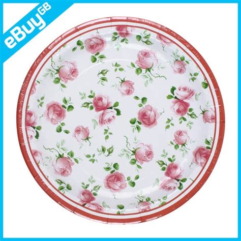 party tableware paper plates cups napkins birthday boy