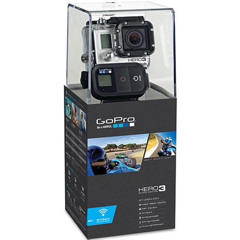Gopro 3 Black Edition gopro hd motorsports 3 black edition bto sports
