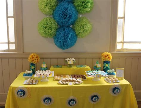 Blue And Yellow Baby Shower by Blue And Yellow Baby Shower Quot Baby Shower Quot Catch My