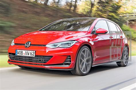 Auto Bild Golf 8 by Vw Golf 8 2019 Vorschau Bilder Autobild De