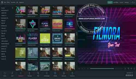 filmora full version apk free download wondershare filmora 8 effect packs hit maxz