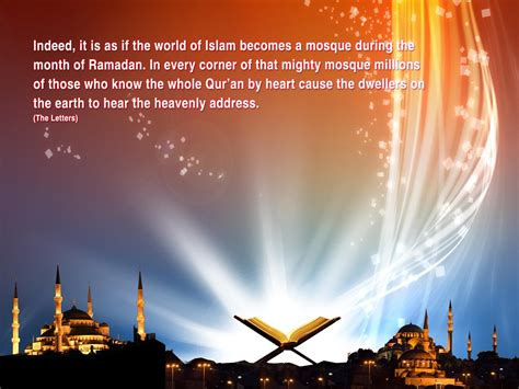 Ramadan Quotes Ramadan 2014 Quotes Sayings And Wishes Happy Wishes