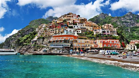 costa praiano positano holidays holidays to the amalfi coast topflight