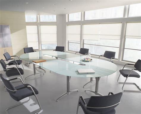 salle de bureau mobilier salles de r 233 union tables chaises mobilier bureau 94