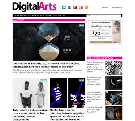 best web magazine 10 best web design magazines to read in 2018