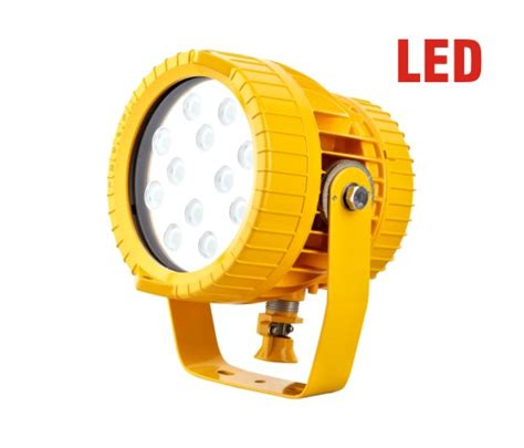 Lu Sorot Led Explosion Proof led explosion proof spotlight macs