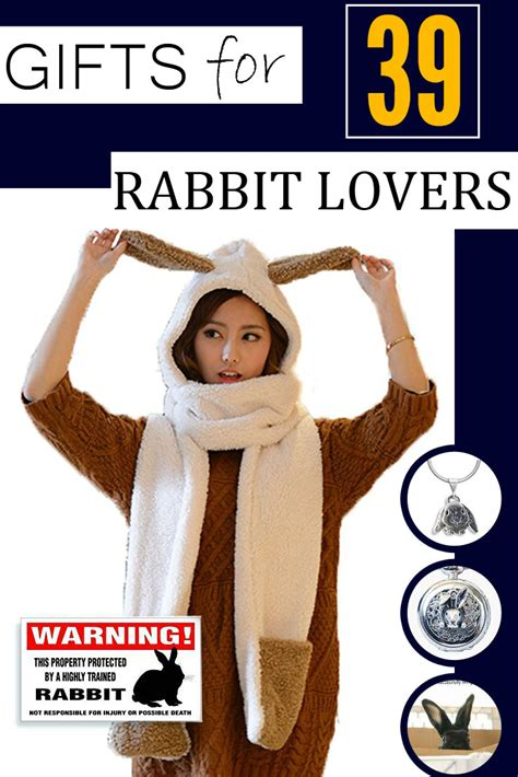 10 Gifts 20 For The Cat Lover by Best Unique Gifts And Gift Ideas For Rabbit And