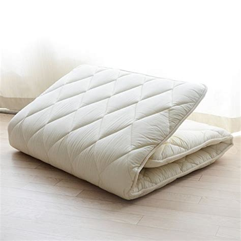 futon traditionell emoor japanese traditional futon mattress classe single