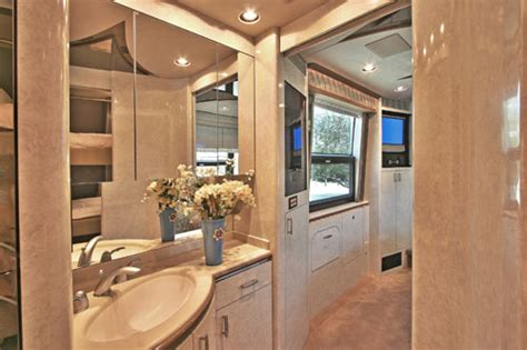 Luxury Rv Giveaway - image gallery luxury rv