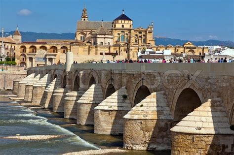 Home Building Plans And Prices spain andalusia the quot mezquita quot in cordoba roman bridge