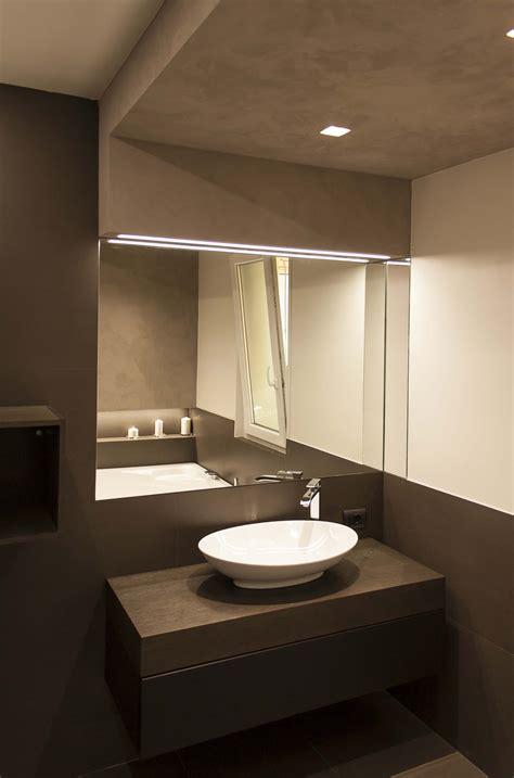 idee illuminazione bagno illuminazione lavabo idee bagno nel 2019
