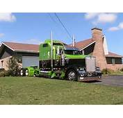 Download Sold Kenworth W900 Tri Axle Dump Truck Wallpaper Images Free