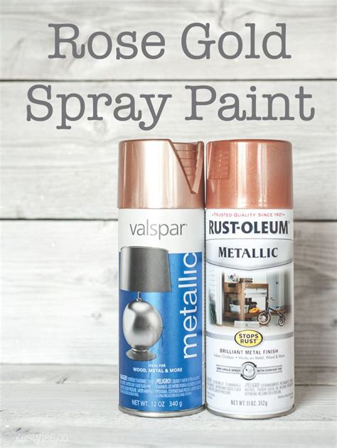 gold spray paint paint colors copper and sprays