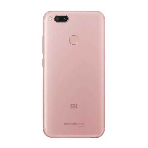 Xiaomi Mi A1 xiaomi mi a1 official global version 64gb rom 4gb ram