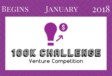 Mba Competition 2018 by 2018 100k Venture Competition Of Portland