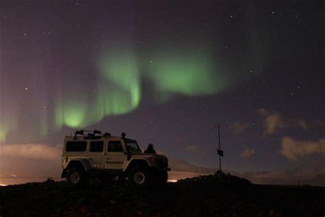 northern lights super jeep tour northern lights hunt super jeep tour iceland travel