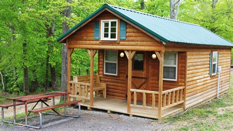kentucky log cabin vacations official visitor
