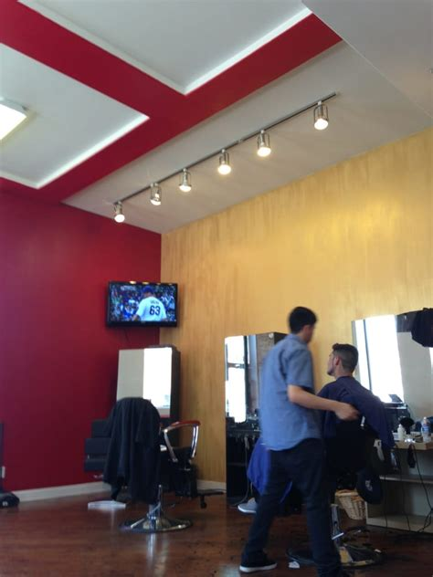 haircut ashland chicago rockstar barber shop ink 19 reviews hair salons