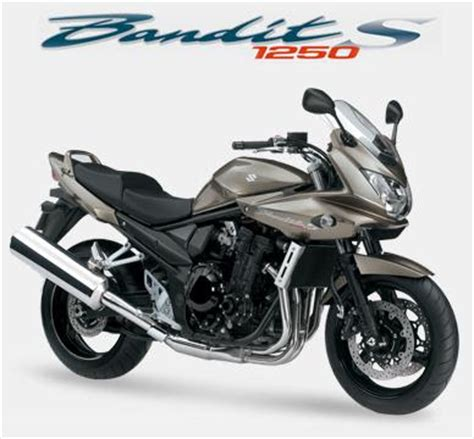 Suzuki Bandit Price Suzuki Bandit 1250s Launched In India Price And Specifications