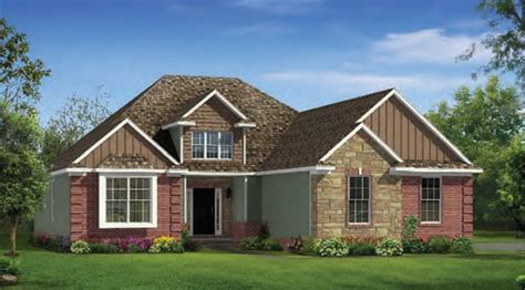 Sycamore Floor Plan Albany 3 Car Side Entry Garage Build With Capital Homes
