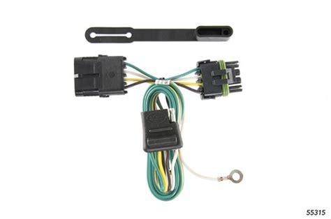 chevy trailblazer trailer light adapter trailer wiring harness for chevy truck 1993 43 wiring