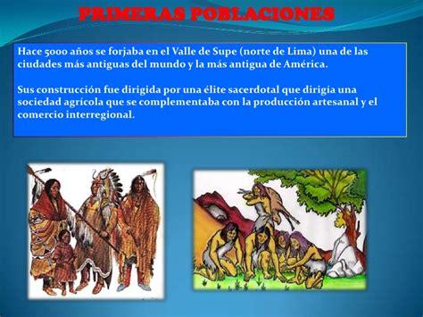 imagenes historicas del peru historia del peru