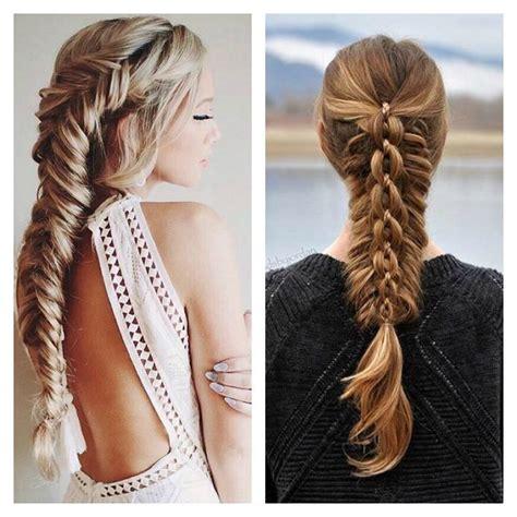 Idee De Coiffure Femme coiffure tresse facile pour femme et fille