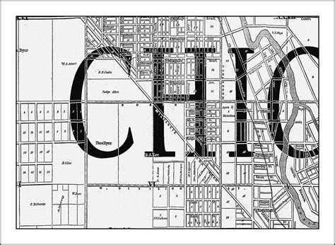 vintage chicago map chicago map vintage map of chicago city maps on synthetic