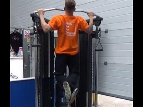 life fitness signature series cable motion dual adjusta