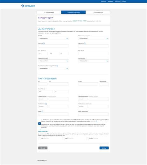 ratenkredit vertrag barclycard ratenkredit test und erfahrungsberichte 09 2018