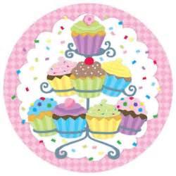 decoraciones de cupcakes imagenes y dibujos para imprimir