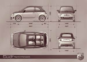What Engine Size Is A Fiat 500 Abarth 500c Car Design