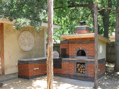 Putting A Flue On A Chiminea by Brick For Bake Oven Page 28 Masonry Contractor Talk