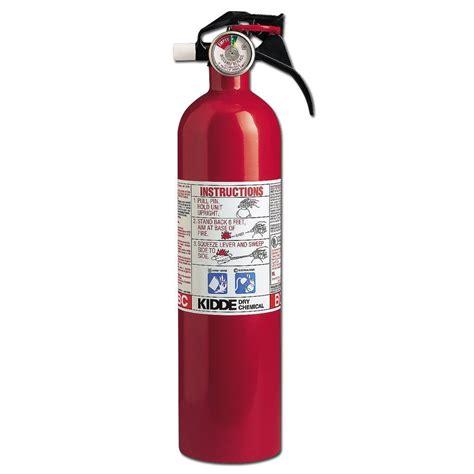 kidde household extinguisher buy it it