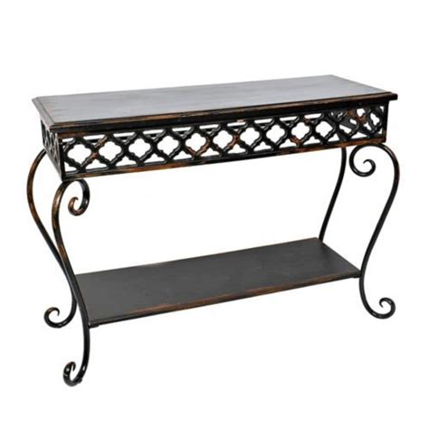 Kirklands Console Table Pinterest The World S Catalog Of Ideas