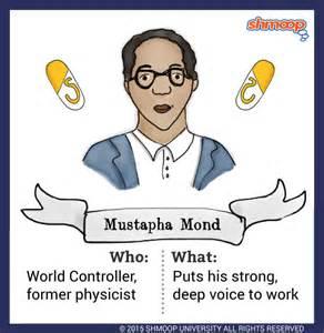 Lenina Brave New World Essay by Mustapha Mond In Brave New World