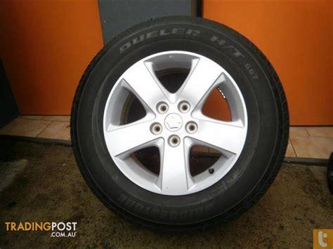 Wheels For Suzuki Wheels Tyres Suzuki Vitara 16 Inch Genuine Alloys For