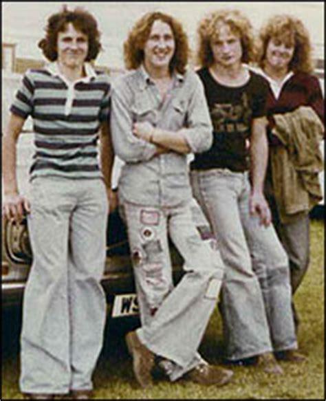 Jaket Polos Jipper americanwiki fashion in the 1970s