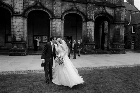 Brittany Miles Wedding At St Salvator S Chapel St | brittany miles wedding at st salvator s chapel st