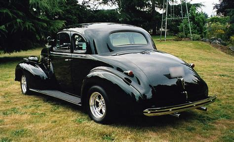 1939 chevy coupe 1939 chevrolet custom coupe 43270