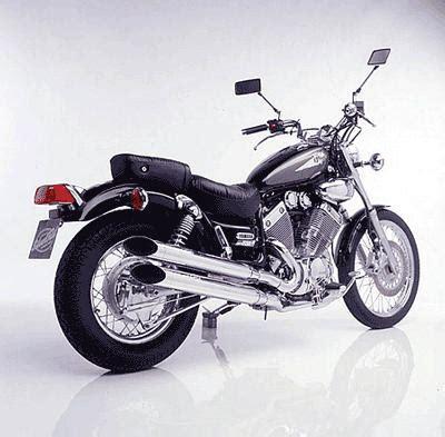 Motorrad Yamaha Xv 125 Virago by Yamaha Xv 125 S Virago Technische Daten Des Motorrades