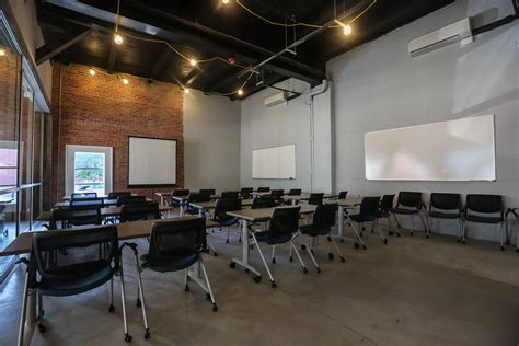 meeting rooms cloudport coworking space portland maine