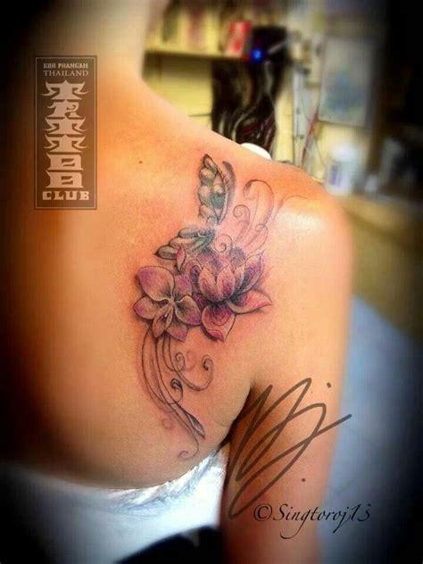 lotus tattoo koh phangan 11 best great diving deals on koh phangan images on