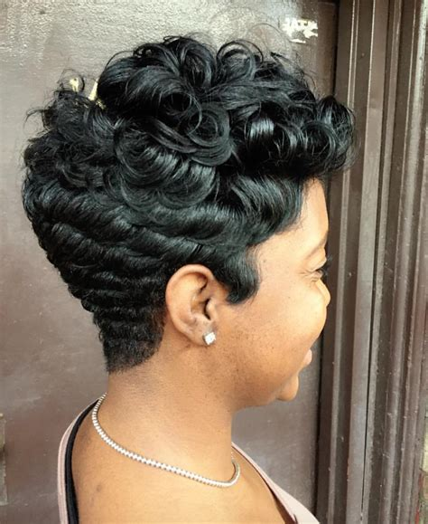 black hair information hairstyles flawless cut and style by artistry4gg black hair