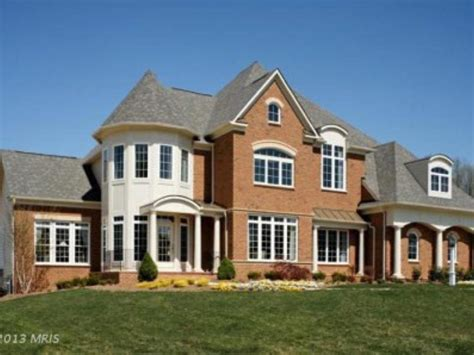 most expensive house in maryland most expensive homes in upper marlboro 6 bedroom colonial