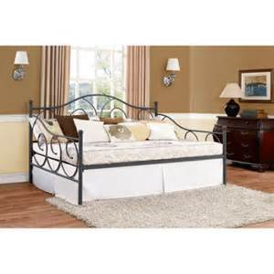 Walmart Daybed Frames Size Metal Daybed Colors Walmart